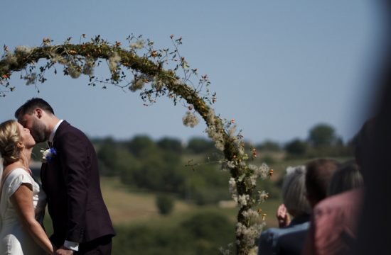 Dordogne wedding video France 3