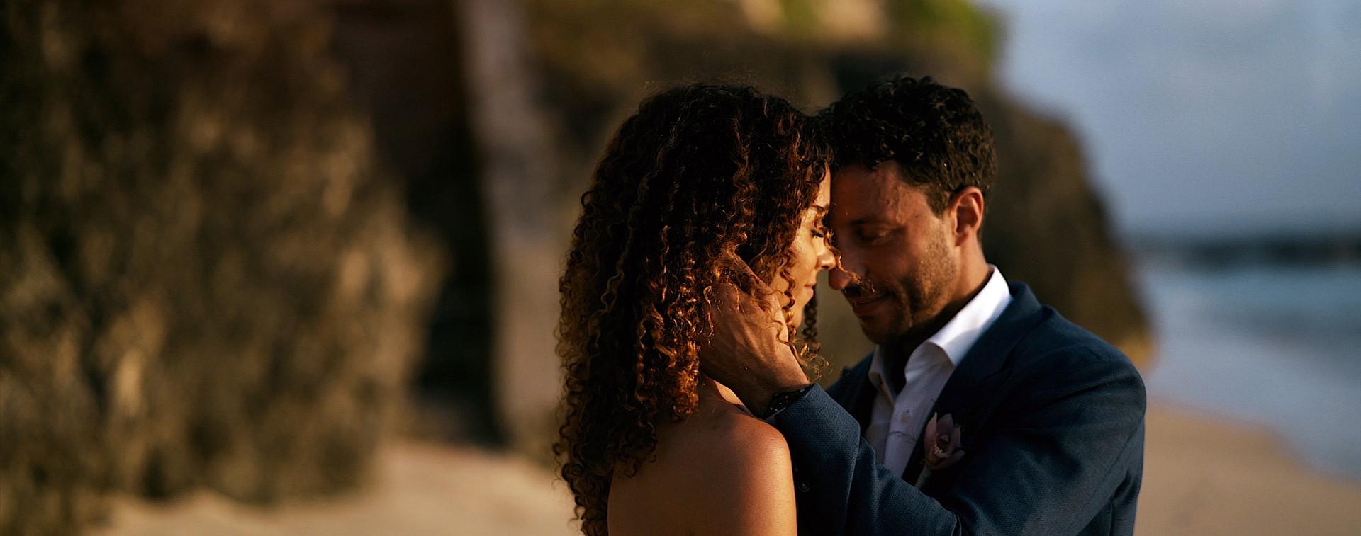 Mustique Wedding Video